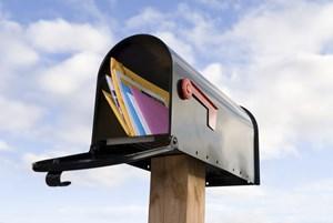 2020 1099-R Mailing